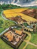 Medieval agriculture