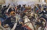 German Black Hussars