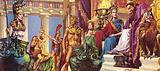 The Gods of Greek Legend
