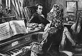 George Frederick Handel, describing his feelings when composing the Hallelujah Chorus
