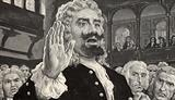 Captain Kidd solemnly pleaded Not Guilty
