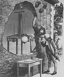 How Henry Cavendish weighed the Earth in 1798