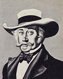 John Augustus Sutter