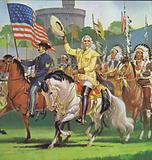 William Cody, Buffalo Bill