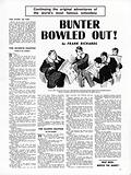Billy Bunter: Bunter Bowled Out!
