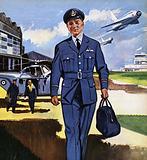 The Airman
