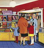 The Bookshop Lady
