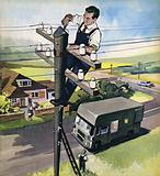 The Telephone Engineer