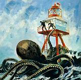 Terror from the Deep: The Story of the Monster of Serrana Cay