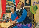 William Shakespeare writing