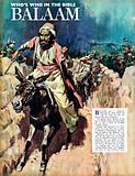 Balaam's Ass
