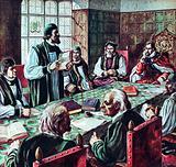 Hampton Court Conference