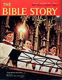The Bible Story magazine