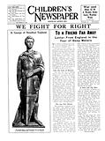 We fight for right