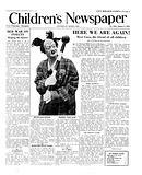 The Children's Newspaper