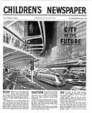 The Children's Newspaper