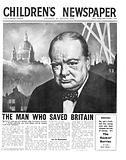 Winston Churchill: The man who saved Britain