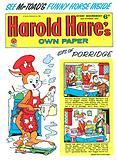 Harold Hare