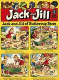 Jack and Jill front cover