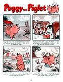 Peggy the Piglet