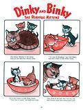 Dinky and Binky