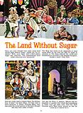 The Land Without Sugar