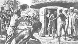Livingstone – Dead or Alive!