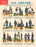 All Aboard: The History of Sailors
