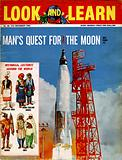 Man's Quest for the Moon