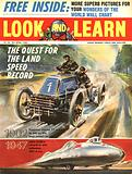 The Quest for the Land Speed Record