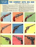 From Then Till Now: Pistols Through the Ages