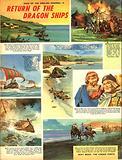 Saga of the English Channel: Return of the Dragon Ships