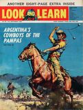 Argentina's Cowboys of the Pampas