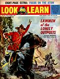 Lawmen of the Lonely Outposts