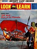 The Nile: River of the Pharaohs