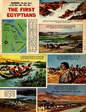 Epic Story of the River Nile: The First Egyptians