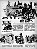 Ancient Peoples of the World: Nomads from the North