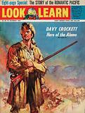 Davy Crockett: Hero of the Alamo