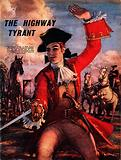 Dick Turpin –  The Highway Tyrant