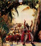 What Really Happened?: How Ali Baba Met the Forty Thieves
