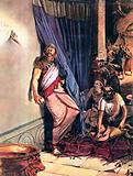 By the Rivers of Babylon: The Fall of the Babylonian Empire