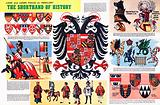 Look and Learn Focus on Heraldry: The Shorthand of History
