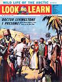 Doctor Livingstone I Presume?