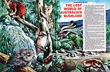 Wonders of Nature: The Lost World of Australia's Bushland