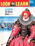 Elizabeth –  the Warrior Queen