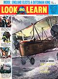 Alcock and Brown: First Men to Fly the Atlantic