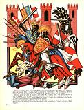 The Story of the Crusades: The Lionheart's Crusade