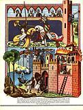 Story of the Crusades: The Crusade That Went Berserk