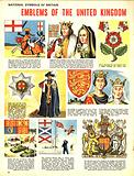 National Symbols of Britain: Emblems of the United Kingdom