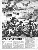 Moments That Made History: War Over Suez